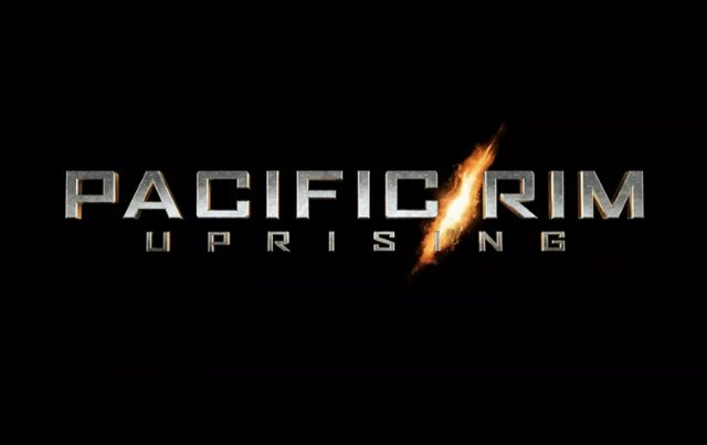 Pacific Rim: Uprising Trailer? image